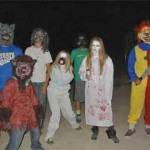 Haunted Corn Maze To Open This Weekend