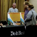 Job Fair Connects Job Seekers With Employers