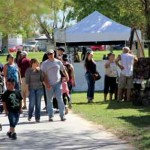 Fall Festival Enjoys Strong 2nd Year
