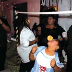 Paiutes Hold Annual Halloween Party For Kids