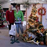 Mesquite Arts Council Holds Festival Of Trees