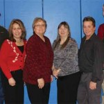 New Board Announced At Annual Chamber Mixer