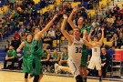 Pirate Boys Upset Bulldogs In Home Game