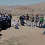 """Remembering The """"Grand Ol' Men of Gold Butte"""""""