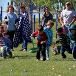 A Spring Tradition In Moapa Park