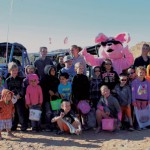 Roundup Showcases OHV-Friendly Moapa Valley