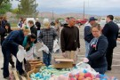 Families Fed At 2nd Food Pantry Event