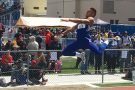 Pirates Excel At State Track