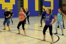 Pirate Motion Holds Annual Dance Camp