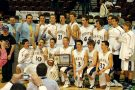 Remembering the Pirate Glory Days: The 2011 Basketball State Championship
