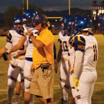 Pirate Turnovers Give Mtn. Lions 35-21 Victory