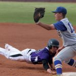 Pirates Fall Twice To Spring Creek In State Tournament