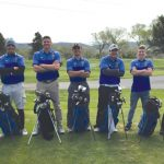 MVHS Golf Team Makes It To State Tournament