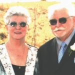 CELEBRATION OF LIFE: Charles & Rita Jamison