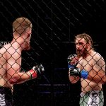 Top MMA Athletes Gather For Mayhem In Mesquite