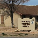 Local Church To Celebrate Freedom From Debt