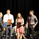 MVHS Class of 2017 Recognized with Awards and Scholarships