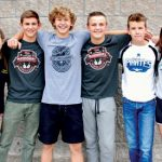 MVHS Sends Swimmers To State Meet In Carson City