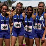 MVHS Track Competes At State Meet