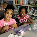 STARBASE Builds Enthusiasm For Science
