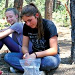 Girls Build Faith and Have Fun At Annual LDS Camp