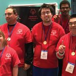 Mesquite Team Competes In NV Special Olympics