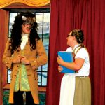 Library Theatre Program Presents A Timeless Tale