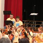 Local Church Holds Youth Music Camp