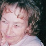 OBITUARY: Rose Falin