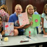 Learning Life Skills At LDS Activity Days Camp