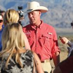 Interior Secretary Listens To Locals On National Monuments