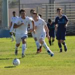 Moapa Falls 4-2 While Taking Strong Fight To Lions