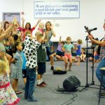 Kids' Performer/Author Featured In Library Summer Finale