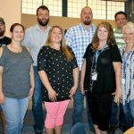 New Teachers Recognized At Rotary Breakfast