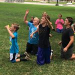 Keeping Kids Active In Summer
