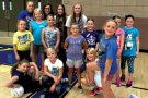 Training The Next Generation Of MVHS Volleyball Players