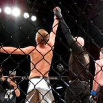 MMA Fighters Compete At 'Mayhem in Mesquite'