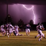 Electrical Storm Ends Game Early