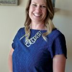 Robison Takes On Role Of Parks and Rec Specialist