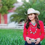 Local Miss Rodeo Nevada Winner to Compete in National Contest