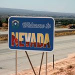 Signs Of Local Talent At NV. State Line