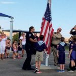 Students Remember The Heroes Of 9/11