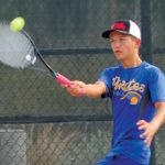 Pirate Tennis Wins Two Tourneys On The Week