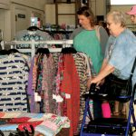 Locals Band Together To Help Family With M.V. Ties
