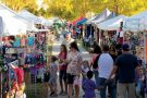A Family-Friendly Festival Coming Up This Weekend