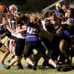 Powder Puff Tradition Continues