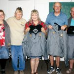 PIC Honors Rotarians For Service At Logandale Trails