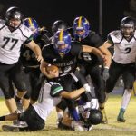 Pirates Lose Homecoming Game To Bulldogs, 26-14
