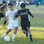 MVHS Soccer Scores Two Goals On Bulldogs, But Lose 4-2