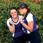Pirate Tennis Doubles Team Competes At State